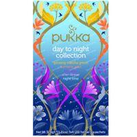Pukka Thee Day to Night Collection 20 stuks