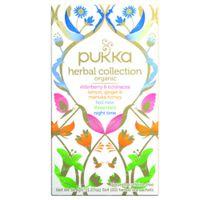 Pukka Thee Herbal Collection 20 stuks
