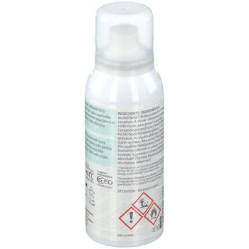Pranarôm Aromaforce Zuiverende Spray Ravintsara-Eucalyptus Bio 75 ml