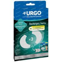 Urgo Patch d'Electrothérapie Recharge 3 pièces