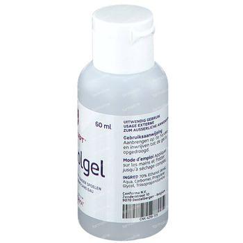 Confosept Alcoholgel 60 ml