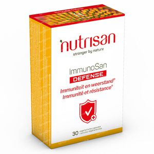 ImmunoSan Defense 30 capsules