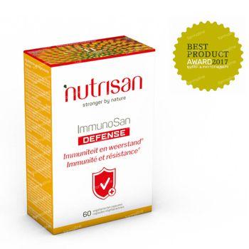 ImmunoSan Defense 60 capsules