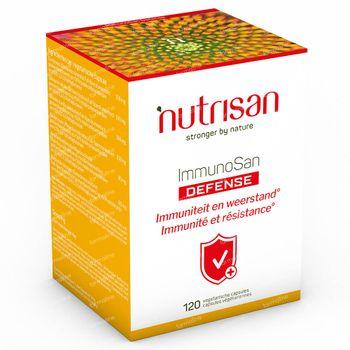 ImmunoSan Defense 120 capsules