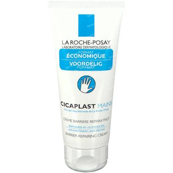 La Roche-Posay Cicaplast Handcrème 100 ml