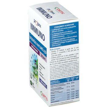 Ortis Propex Immuno 60 tabletten