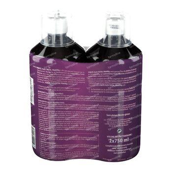 Forté Pharma Forté Flex Total Mobility DUO 2x750 ml