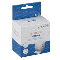 Hekaplast Tape pour Sport 10mx3,8cm 1 pièce