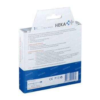 Heka Cold-Hot Pack Small 13x14cm 1 stuk