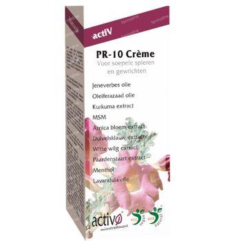 Activo PR-10 Crème 100 ml