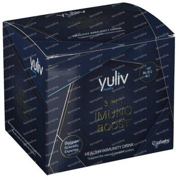 Yuliv 3-in-1 Imuno Boost 20x25 ml