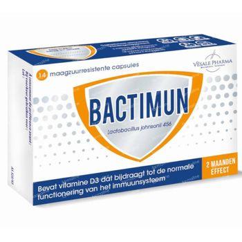 Bactimun 14 capsules