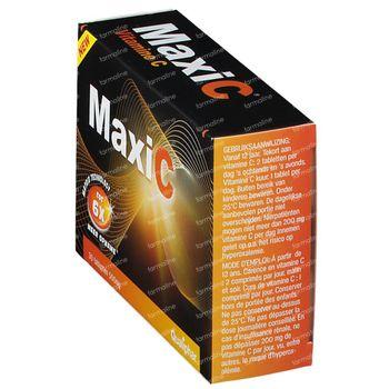 MaxiC Vitamine C 500mg 30 comprimés