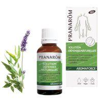 Pranarôm Aromaforce Solution Défenses Naturelles Bio 30 ml