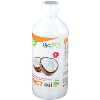 Biotona Pure MCT Oil 500 ml