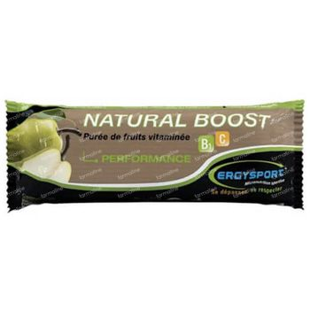 Nutergia Natural Boost Poire 30 g