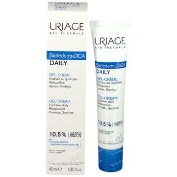 Uriage Bariéderm-CICA Daily Gel-Crème 40 ml