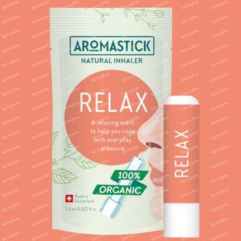 AromaStick Natural Inhaler Relax 0,8 ml