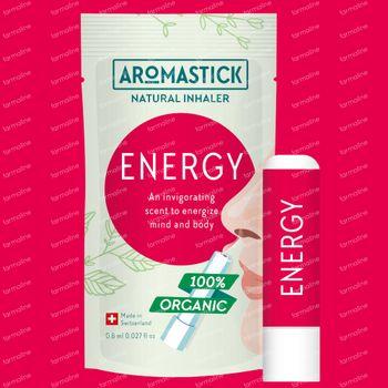 AromaStick Natural Inhaler Energy 0,8 ml