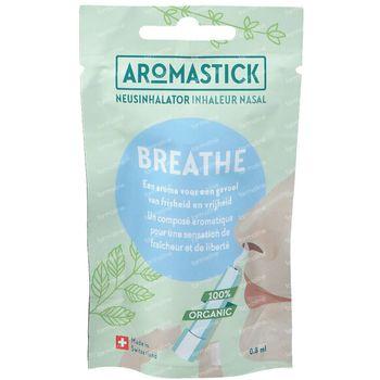 AromaStick Natural Inhaler Breathe 0,8 ml