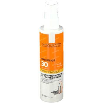 La Roche-Posay Anthelios Invisible Spray SPF30 200 ml