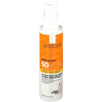 La Roche-Posay Anthelios Invisible Spray SPF50+ 200 ml