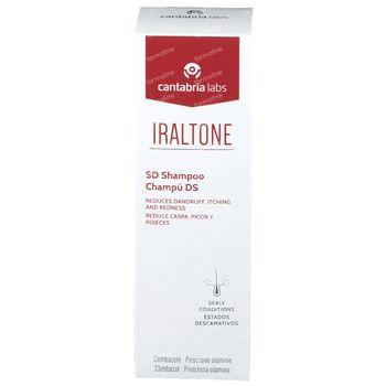 Iraltone SD Shampoo 200 ml