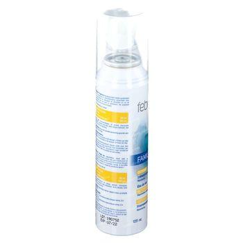 Febelcare Physio Spray Iso Family 2e à -50% 2 pièces