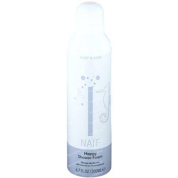 Naïf Baby & Kids Happy Shower Foam 200 ml