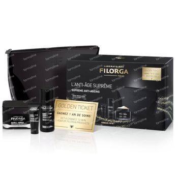 Filorga Gift Set Supreme Anti-Ageing 1 set