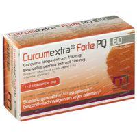 Curcumextra Forte PQ 60  tabletten