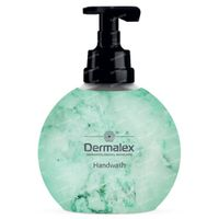 Dermalex Handwash Mint Marble Limited Edition 295 ml