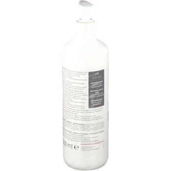 Texa Bodymilk + Pomp 500 ml