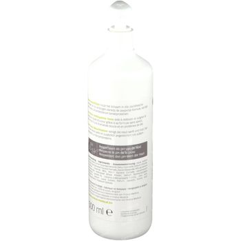 Texa Lotion Lavande + Pompe 500 ml