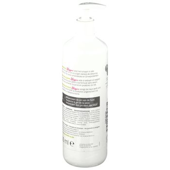 Texa Waslotion Blossom + Pomp 500 ml