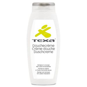 Texa Crème Douche 300 ml