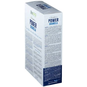 Biotona Power Granola Daily 250 g