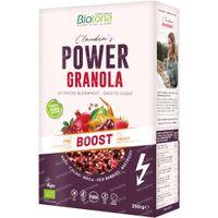 Biotona Power Granola Boost 250 g