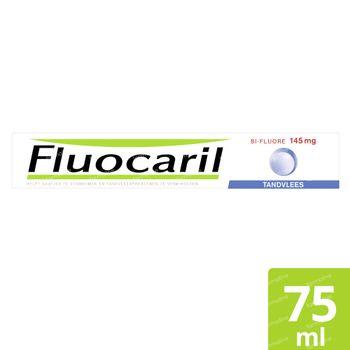 Fluocaril Tandpasta Tandvlees Bi-Fluor 145mg 75 ml