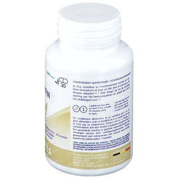 Lepivits Biotippin 30 capsules