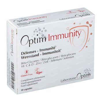 OptimImmunity 30 capsules
