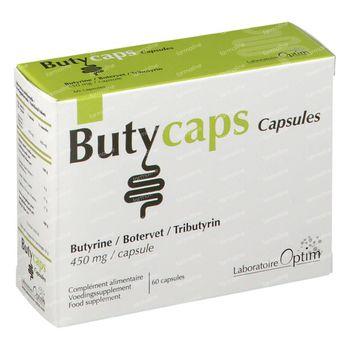 ButyCaps 60 capsules