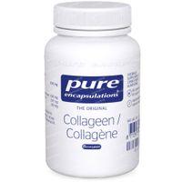 Pure Encapsulations Collagène 60  comprimés