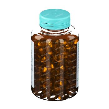 Arkocaps Teunisbloemolie Bio 180 capsules