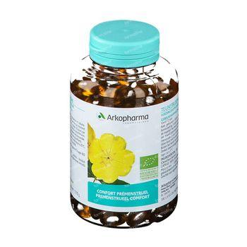 Arkogélules l'Huile d'Onagre Bio 180 capsules