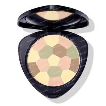 Dr. Hauschka Colour Correcting Powder Activating 8 g