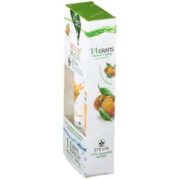 Power of Nature Multi+ Multi + Vitamin C 500mg 24+20 bruistabletten