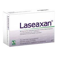 Laseaxan® 42  softgels