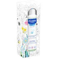 Mustela Bébé Lait de Toilette Sans Rinçage Peau Normale Bio Limited Edition 500 ml