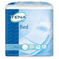 TENA Bed Plus 40x60cm Nouvelle Modèle 40 pièces